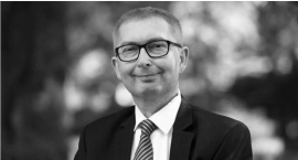 Po długiej i ciężkiej chorobie odszedł na wieczną wartę poseł na Sejm RP Artur Górski