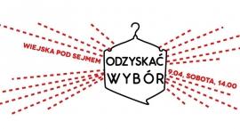 Pod Sejmem będą walczyć o prawo do aborcji