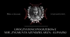 Pogrzeb mjr. Zygmunta Szendzielarza