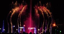 Multimedialny Park Fontann znów zachwyca [zdjęcia]