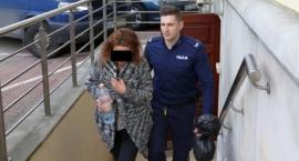 Aktorka ukradła biżuterię o wartości 50 tys. złotych. Przyznała się do winy