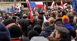 W Warszawie będzie gorąco. Jutro demonstracja Jesteśmy i będziemy w Europie