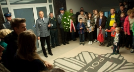 Noc Muzeów w Komendzie Głównej Policji