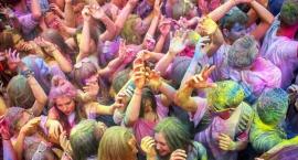 Festiwal Kolorów w Warszawie