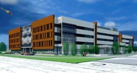 Przetarg na budowę Szpitala Południowego wygrała firma Astaldi