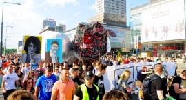 Marsz Wyzwolenia Konopi 2016