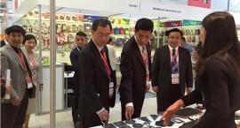 Ruszyły targi China Homelife Show