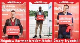 Chcesz wielkiej hali sportowej w Warszawie? Podpisz petycje!