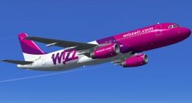 Wizz Air: nowe połączenie z Warszawy do Splitu