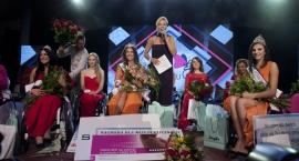 Adrianna Zawadzińska zwyciężczynią Miss Polski na Wózku 2016 [zdjęcia]