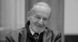Nie żyje Marek Kwiatkowski, były dyrektor Łazienek Królewskich i varsavianista