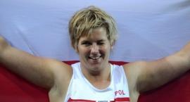 Anita Włodarczyk ze złotem i nowym rekordem świata