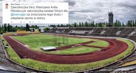 Czy władze Warszawy w końcu zajmą się Skrą Warszawa?