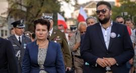 Posiedzenie zarządu krajowego PO: nie chcą dymisji Hanny Gronkiewicz-Waltz