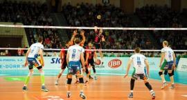 AZS Politechnika Warszawska rozegra wszystkie mecze na hali Torwar