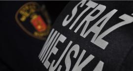 Strażnicy Miejscy uratowali życie 6-miesięcznej dziewczynce