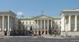 Renata Kaznowska nowym wiceprezydentem Warszawy