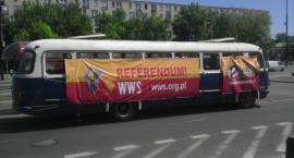 Wniosek o referendum w sprawie odwołania Hanny Gronkiewicz-Waltz przyjęty