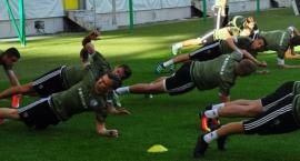 Drugie podejście Wojskowych w Lidze Mistrzów. Czas na Sporting Lizbona