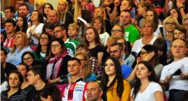 Znajdź siebie na zdjęciach i wygraj bilety na mecz Onico AZS Politechniki Warszawskiej