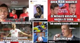 Memy po meczy Polska Dania