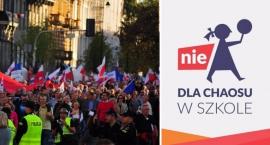 Ogólnopolski Dzień Protestu Nauczycieli