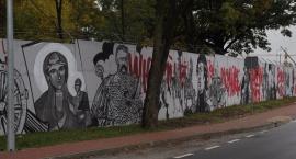 750 metrów chwały – największy patriotyczny mural powstaje w Legionowie