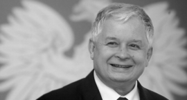 Lech Kaczyński będzie patronem Krajowej Szkoły Administracji Publicznej
