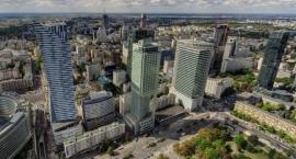 Multimedialny spacer po Warszawie