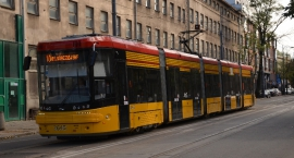 Kiedy tramwaj na Kasprzaka?