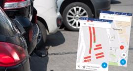 System Informacji Parkingowej. Sprawdź gdzie są wolne miejsca parkingowe w centrum Warszawy