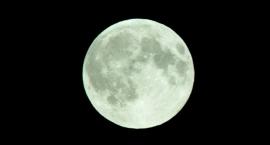 Superksiężyc zaświeci nad Warszawą po 68 latach