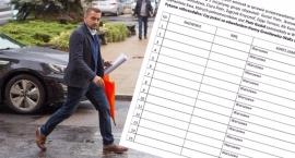 850 tysięcy listów do mieszkańców Warszawy w sprawie referendum