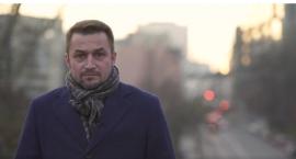 Referendum: Piotr Guział mobilizuje warszawiaków do złożenia podpisu