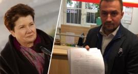 Guział: zebraliśmy 135 tys. podpisów w sprawie odwołania Hanny Gronkiewicz-Waltz, ale...