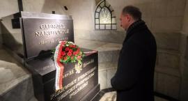 94 lata temu zginął Gabriel Narutowicz