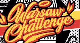 Warsaw Challenge w weekend na fortach Bema