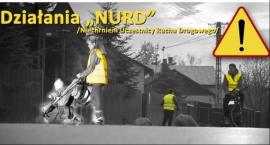Trwają działania NURD