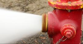 Powstanie spinka wodociągowa Zgrzebichy - Błotki