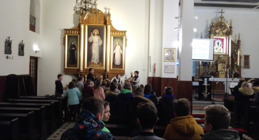 Kościoły , ducha młodzieży - zdjęcie, fotografia
