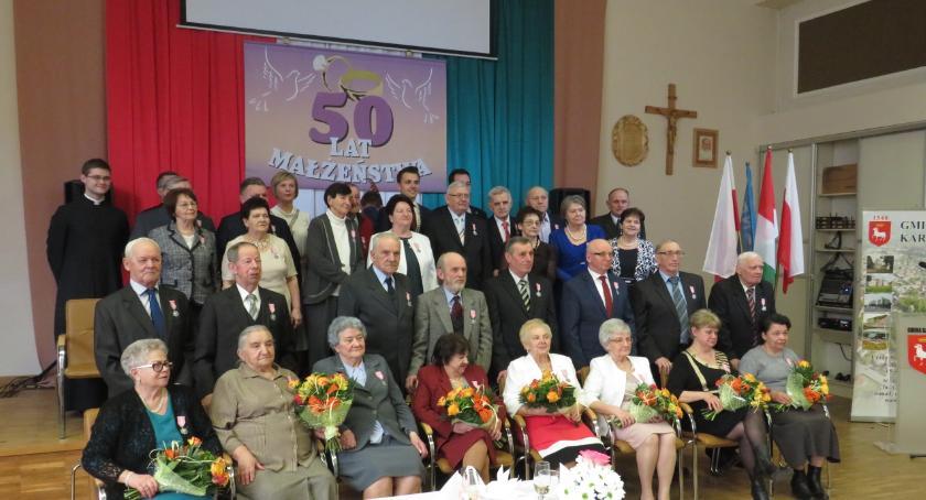 Rodzina, Złote Karczewie - zdjęcie, fotografia