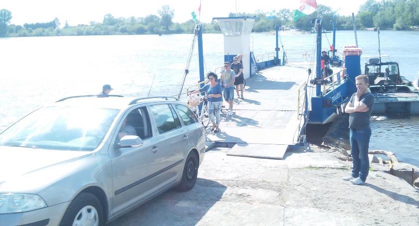 Rekreacja, Wraca między Karczewem Gassami - zdjęcie, fotografia
