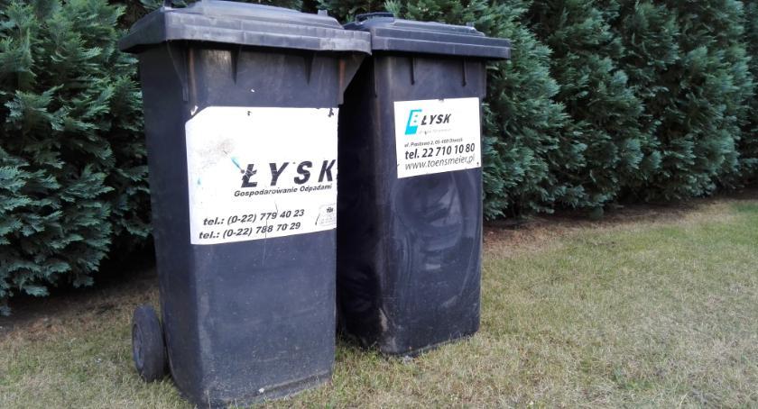 Eko System , Burmistrz kontra radni odbioru odpadów gminie Karczew - zdjęcie, fotografia