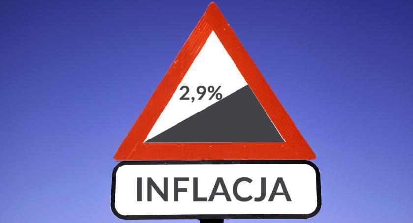 Finanse, Inflacja lokaty banku - zdjęcie, fotografia