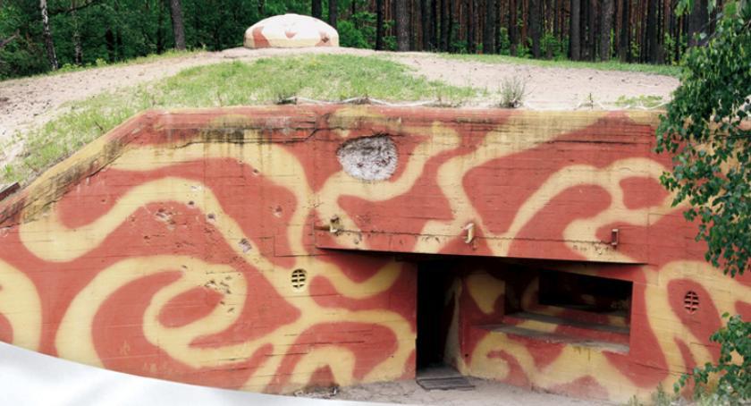 Historia, Dzień Wojska Polskiego Dąbrowieckiej Górze - zdjęcie, fotografia