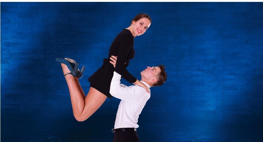 Taniec, Roztańczony Otwock - zdjęcie, fotografia