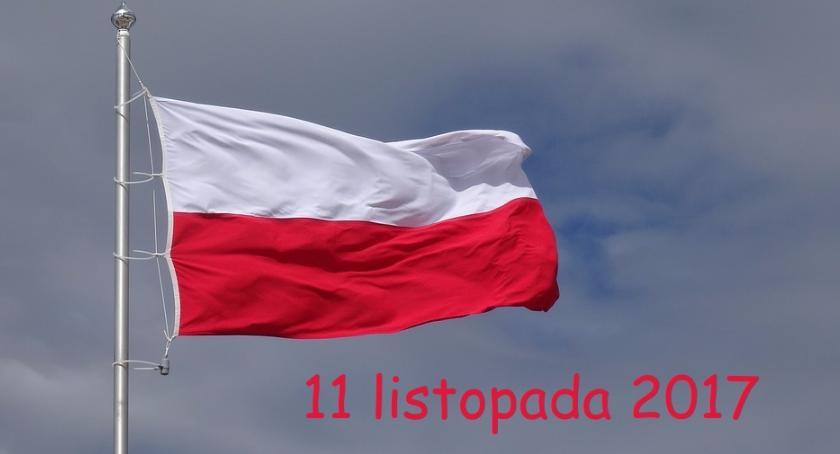 Imprezy, Narodowe Święto Niepodległości gminach powiatu otwockiego - zdjęcie, fotografia