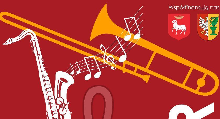 Koncerty - muzyka, Orkiestrą Dętą Karczew - zdjęcie, fotografia