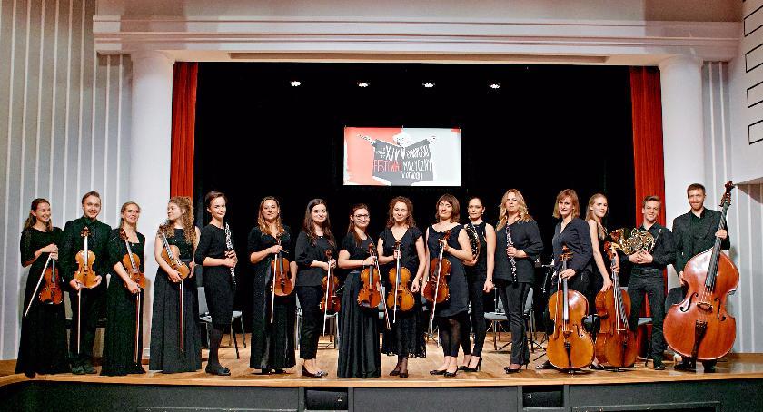 Koncerty - muzyka, Wyśmienite preludium podsumowanie Europejskiego Festiwalu Muzycznego Otwocku - zdjęcie, fotografia