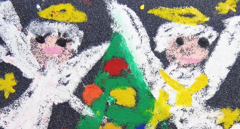 Konkurs, Najładniejsze kartki świąteczne celestynowski konkurs rozstrzygnięty - zdjęcie, fotografia